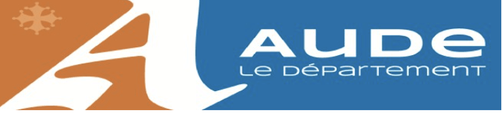 Site officiel du département de l'Aude